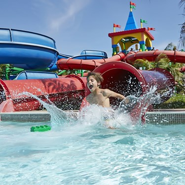 LEGOLAND® Water Park Gardaland - Jungle Adventure